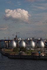 Sewage work Koehlbrandhoeft Hamburg