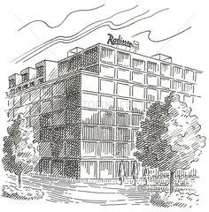 Hotel Radisson (Luzern)