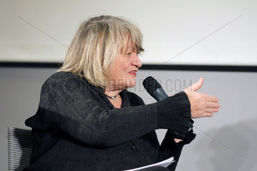 Veranstaltung: Frauenpolitik  Auftrag fuer morgen! Aus Anlass von 100 Jahre Frauenwahlrecht