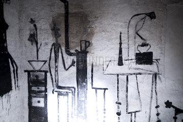 Bilderkeller Ausstellung  Akademie der Kuenste