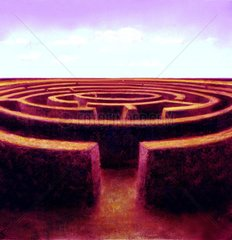 Labyrinth Rottoene Serie