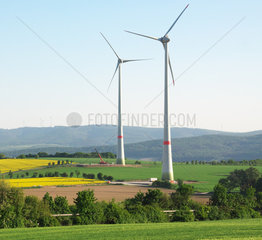 Windpark Gut Ellerode
