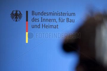 Bundesministerium des Innern  fuer Bau und Heimat