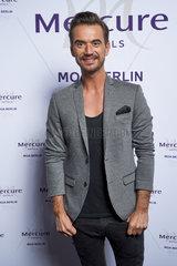Florian Silbereisen beim smago! Award 2019 in Berlin