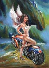 Motorbikeangel