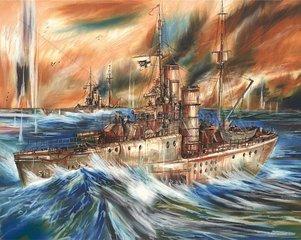Deutsche Schnellboote der kaiserlichen Marine