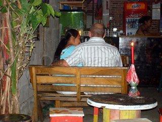 Sextourist in Thailand