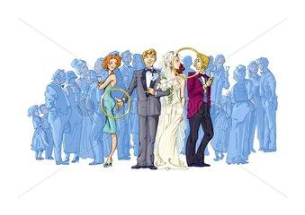 Neue Ehefreiheit