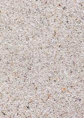 Sandprobe aus Canyamel  Mallorca  Spanien