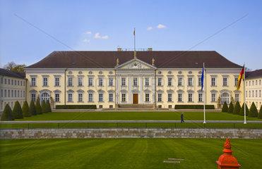 Berlin - Schloss Bellevue