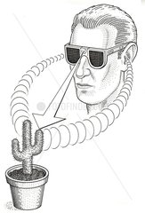 Die Seh- und Hoerbrille