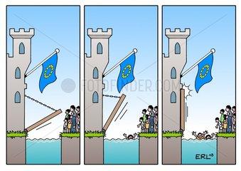 Europa bewegt sich