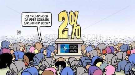 Zwei-Prozent-Fetisch
