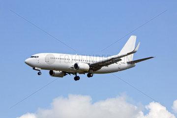 Bul Air Boeing 737-33S
