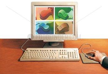 Computermaeuse