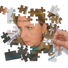Diagnose Puzzle