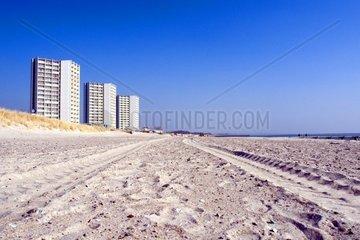 Ferienwohnungen am Strand von Fehmarn