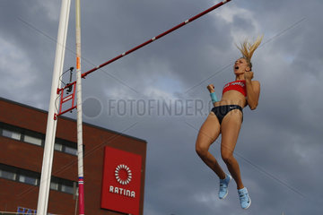 (SP)FINLAND-TAMPERE-TRACK AND FIELD-IAAF WORLD U20-DAY 3