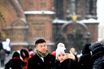 CHINA-HARBIN-SNOW (CN)
