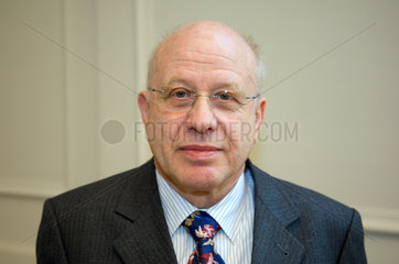 Berlin  Prof. Dr. Alfred Hollerbach Praesident BGR