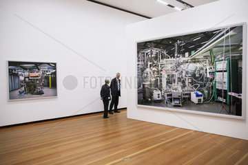 German Artist Thomas Struth presents Nature and Politics