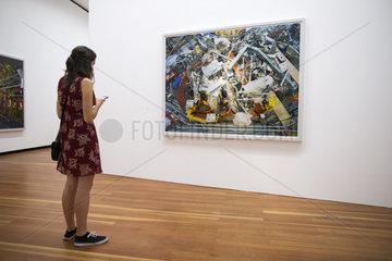 German Artist Thomas Struth presents Nature and Politics