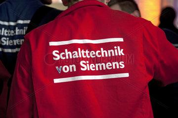 Siemens-Ausbildungszentrum