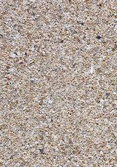 Sandprobe aus Sizilien  Italien