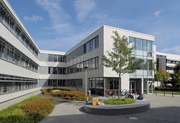 Kiel  Deutschland  Graduiertenzentrum der Christian-Albrechts-Universitaet