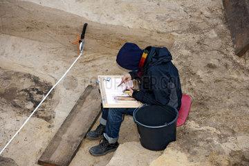 Archaeologen