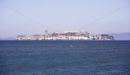 San Francisco-Alcatraz