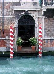 Venedig Tuer 2