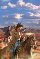 Western Suche Praerie