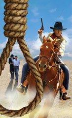 Galgenstrick Selbstjustiz Moerder Western