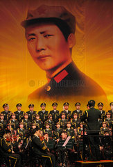 China  Symphonie-Orchester