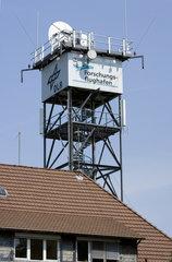 DLR-Forschungsflughafen