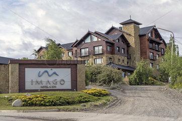 Hotel Imago SPA