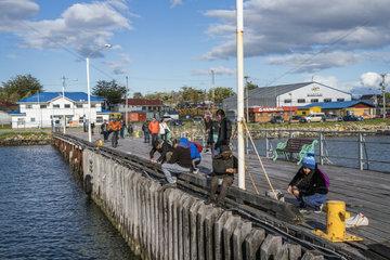 Altes Dock