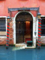 Venedig Tuer 5