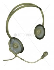 Headset Querschnitt Technik