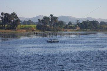 Nil Aegypten