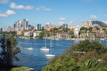 North-Sydney