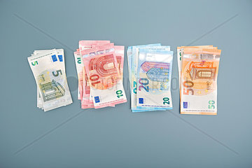 Finanzieller Ueberblick