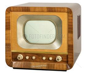 Fernseher Elbia Nordlicht  DDR  1958