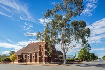 Anglican Unity Church
