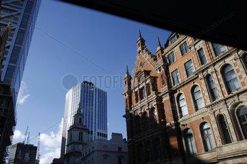 Londoner Stadtentwicklung