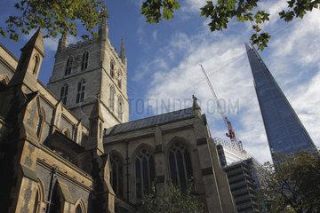 Londoner Architektur