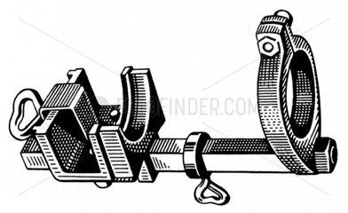 Bohrmaschinenstaender Werkzeug Bohrer