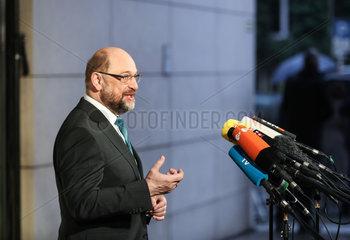GERMANY-BERLIN-COALITION GOVERNMENT-EXPLORATORY TALKS