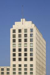 Berlin  Hochhaus des Beisheim Centers